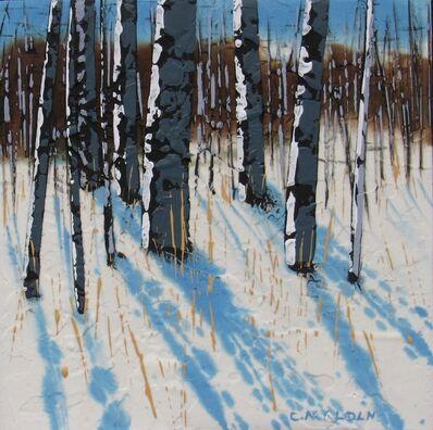Carole Malcolm, 'Treescape 51117', 2017