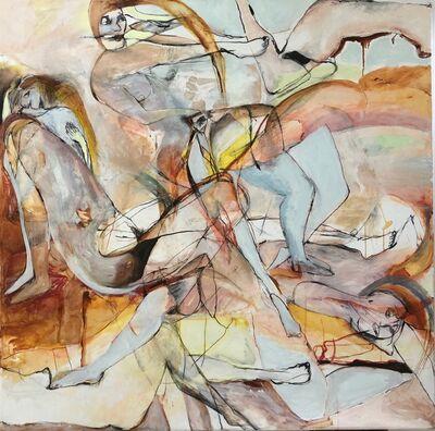 Lydia Janssen, 'The Swimmer', 2019