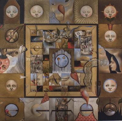 Jorge Vigil, 'Sin Titulo', 2017