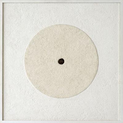 Elio Marchegiani, 'La luna', 1980