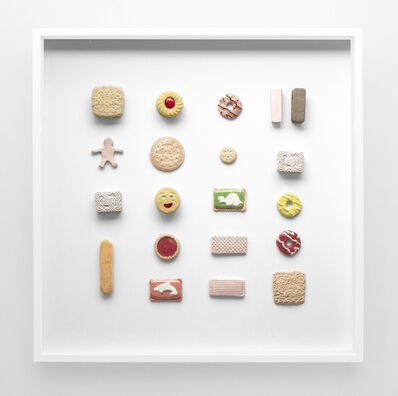 Geena Wilkinson, 'Untitled (Biscuits) IV', 2020