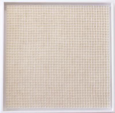 Rakuko Naito, 'Untitled (Small open top cubes)', 2019
