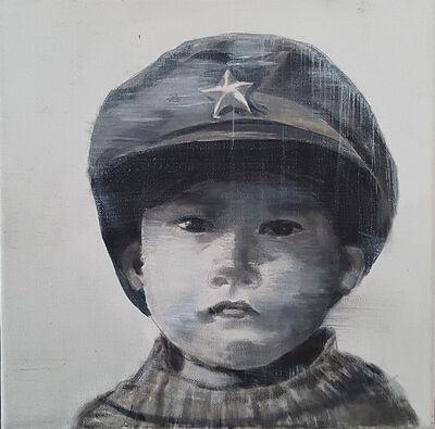 Jackie Ming, 'Little Star', 2018