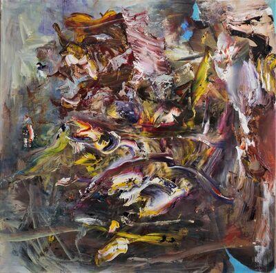 Dan Maciuca, 'Wind Movement ', 2020