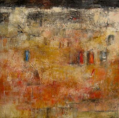 Tamar Kander, 'Cliff Dwellings', 2013