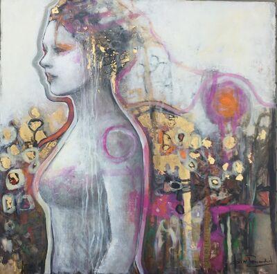 Joan Dumouchel, 'Éden', 2019
