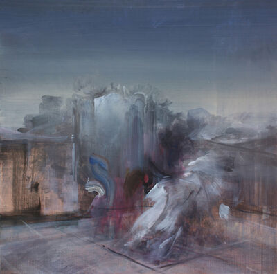 Fu Site 傅斯特, 'Mis-en-scene with mirror 有鏡子的佈景', 2018