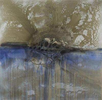 Danae Mattes, 'Horizon/Event', 2015