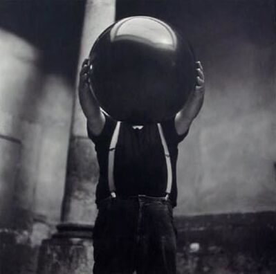 Keith Carter, 'Atlas', 1996