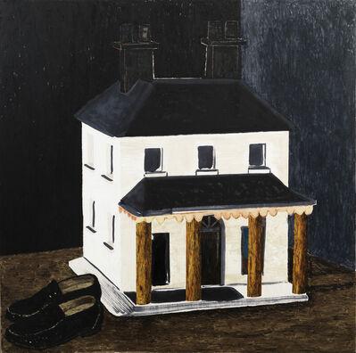 Mamma Andersson, 'Sterbhus', 2015