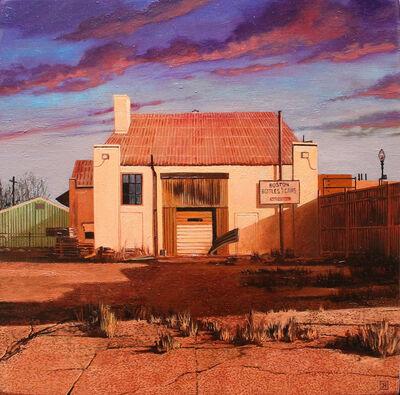 Jessica Hess, 'Southie Sunset', 2018