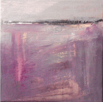 Bev Farley, 'Across the Bay',