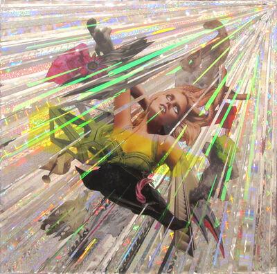 Andrea Stanislav, 'Dispersion / Silent Age', 2014