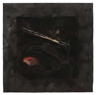 Xu Dawei 徐大卫, 'Undercurrent ', 2017
