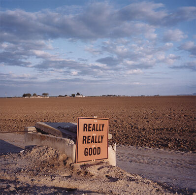 David Graham, 'Stanislaus County, CA', 2003