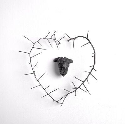 "Holly Wilson, '""Love Hurts""', 2019"