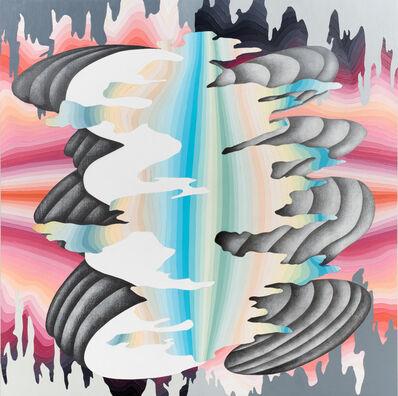 Justin Margitich, 'Derivation 5', 2016