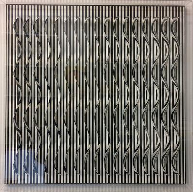 Julio Le Parc, 'Relief n°25, 19/200'
