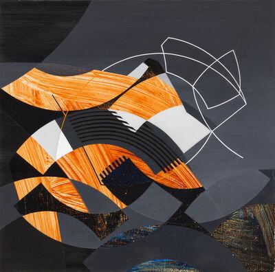 Alex Couwenberg, 'Darby', 2013