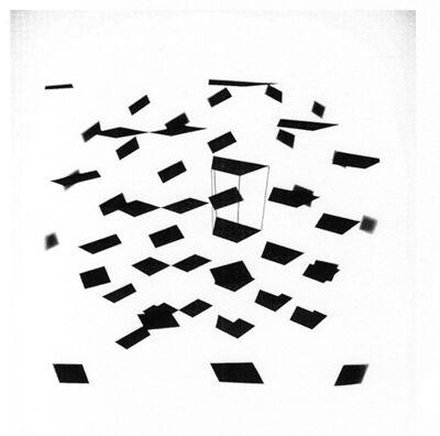 Roos van Dijk, 'Interpreting Frédéric Chaubin , Dombai, 03', 2012