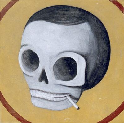 Daniel Garcia, 'As Time Goes By', 1999