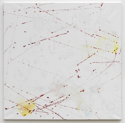 Eva Bodnar, 'MURMEL', 2018