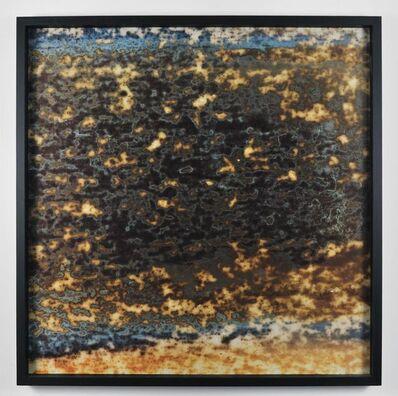 Ziad Antar, 'Epreuve (jaune)', 2004