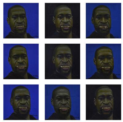 oluwole omofemi, 'George Floyd', 2020