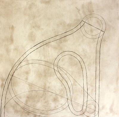 Martin Puryear, 'Untitled VI (State 1)', 2012