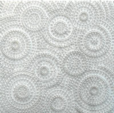 Paolo Ceribelli, 'White Enbrody II', 2019