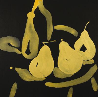 Yeachin Tsai, 'Golden Pears', ca. 2019