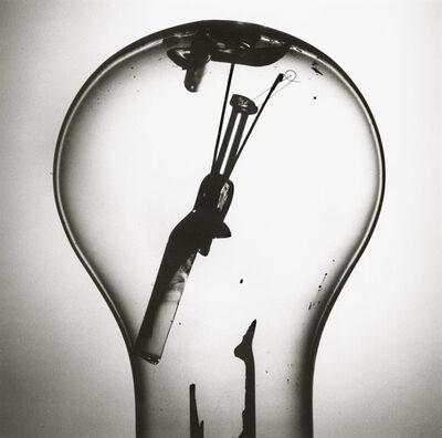 Ladislav Postupa, 'Light Bulb', 1968