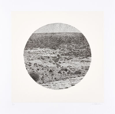 Walter Oltmann, 'Cradle II (landscape)', 2015