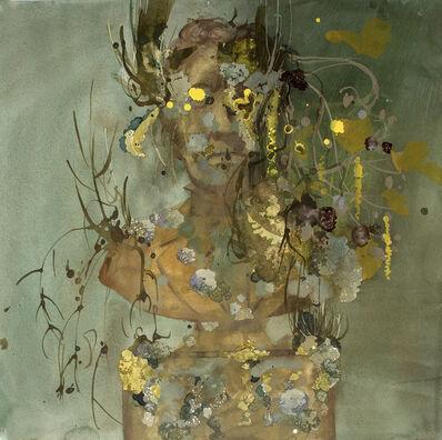 Kati Immonen, 'Monument: Black alder', 2020
