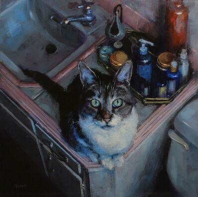 Lindsey Kustusch, 'It's Fine I'll Wait', 2015