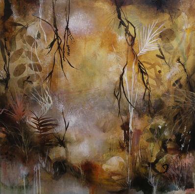 Deedra Ludwig, 'Pathway River Road', 2018