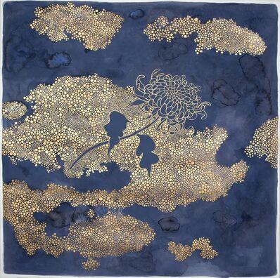 "Crystal Liu, 'The Lake, ""floating""', 2015"