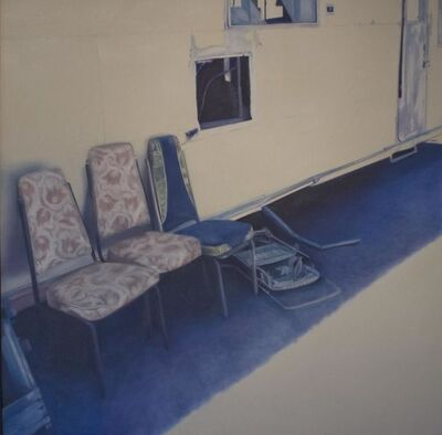 Deborah Martin, 'Four Chairs', 2012