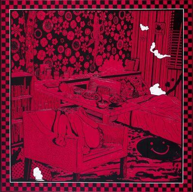 Kenichi Yokono, 'Phantom of the Cubicle', 2009