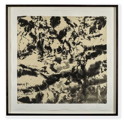 Zao Wou-Ki 趙無極, 'Untitled', 1995