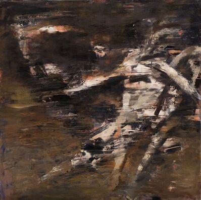Miklos Bokor, 'Sans titre IV', 2008