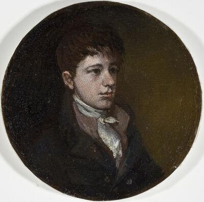 Francisco de Goya, 'Francisco Javier Goya y Bayeu', 1805