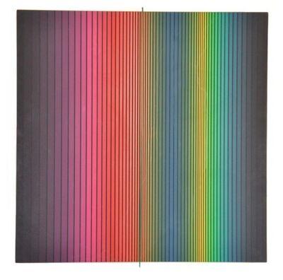 Dario Perez-Flores, 'Prochromatique', 1981