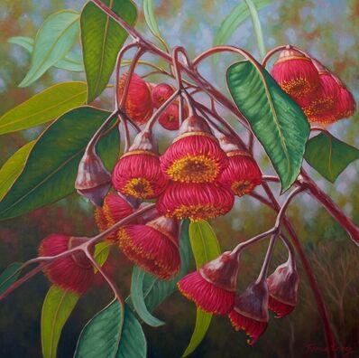 Fiona Craig, 'Gum Blossom I', 2014