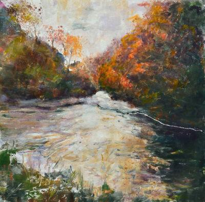 Helene Manzo, 'Fall River I', ca. 2020