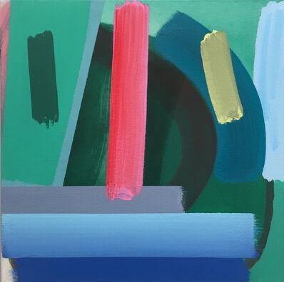 Michael Kindred Knight, 'Manito', 2017