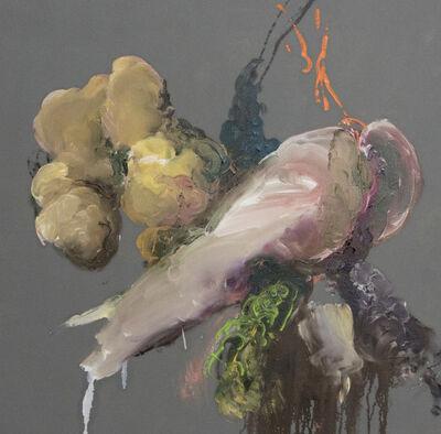 Angel Ricardo Ricardo Ríos, 'De las enseñanzas de Pieter Claesz II', 2019