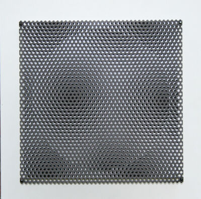 Antonio Asis, 'vibration grand cercle', 2010