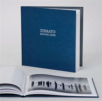 Michael Levin, 'Zebrato - Deluxe Edition Book', 2016