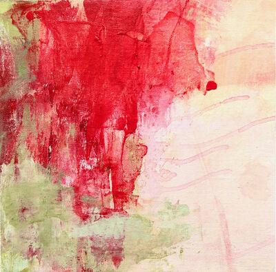 Deborah Fine, 'Strawberry Pie II', 2019
